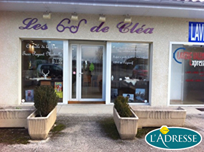 Local commercial Bessieres 90 m2